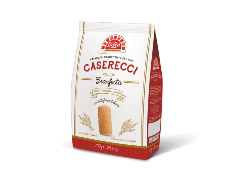 CASERECCI Gran Festa biscuits 24,6 oz.
