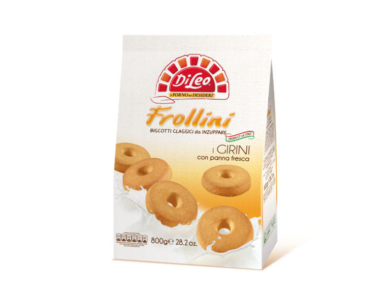 FROLLINI Girini cookies 24,6 oz.