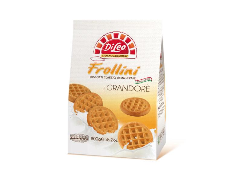 FROLLINI Grandorè cookies 28,2 oz.