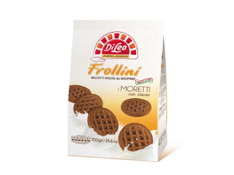 FROLLINI Moretti cookies 24,6 oz.