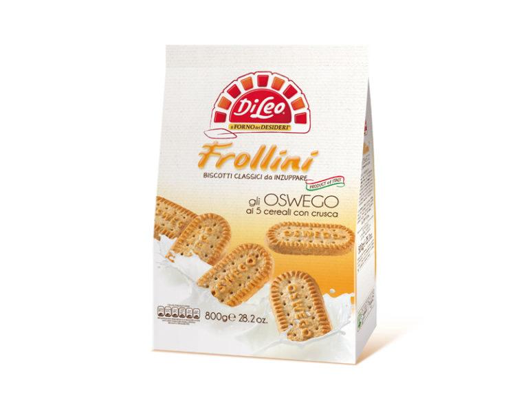 FROLLINI Osvego cookies 28,2 oz.