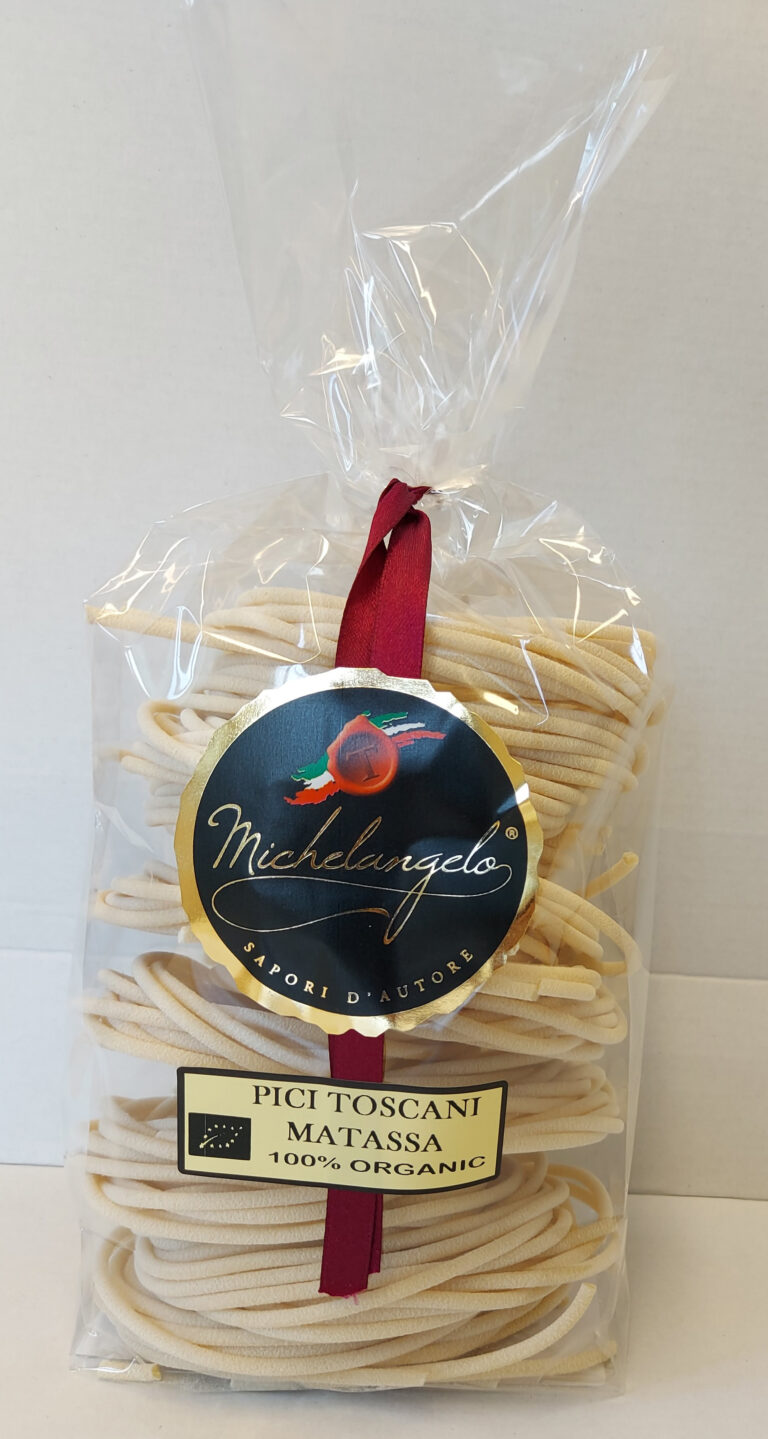Pici Toscani 100% organic - oz 17,63